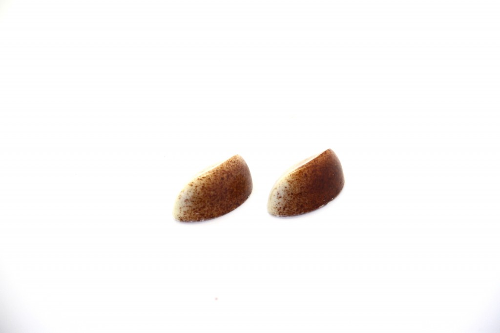 Migdałowy kokos