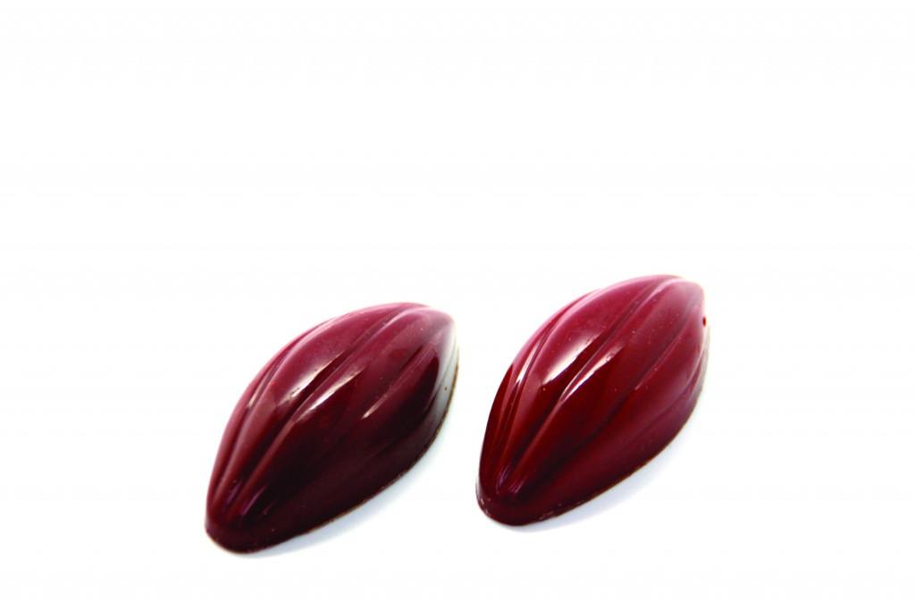 Ziarno kakaowca z likierem Cointreau