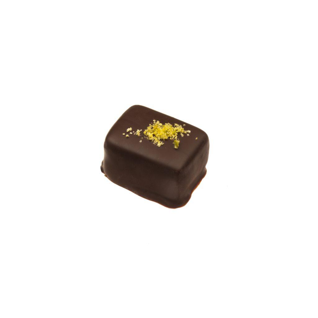 Deserowa pistacja