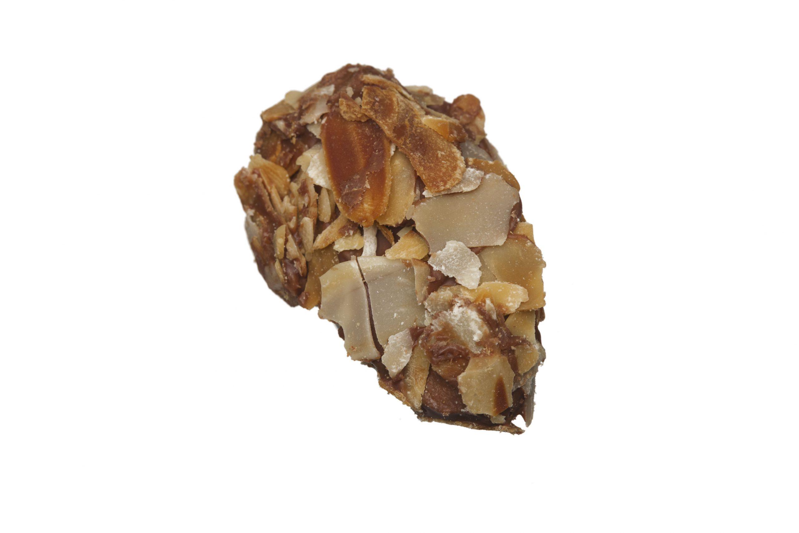 Trufel migdałowy