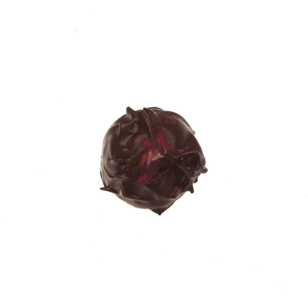 Raspberry Trufel